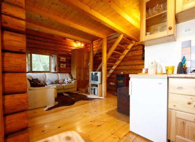 b&b le Corone Valpollicella cottage nel bosco