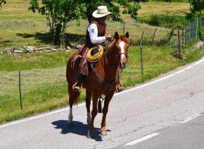 b&b le Corone Valpollicella equitazione bambini